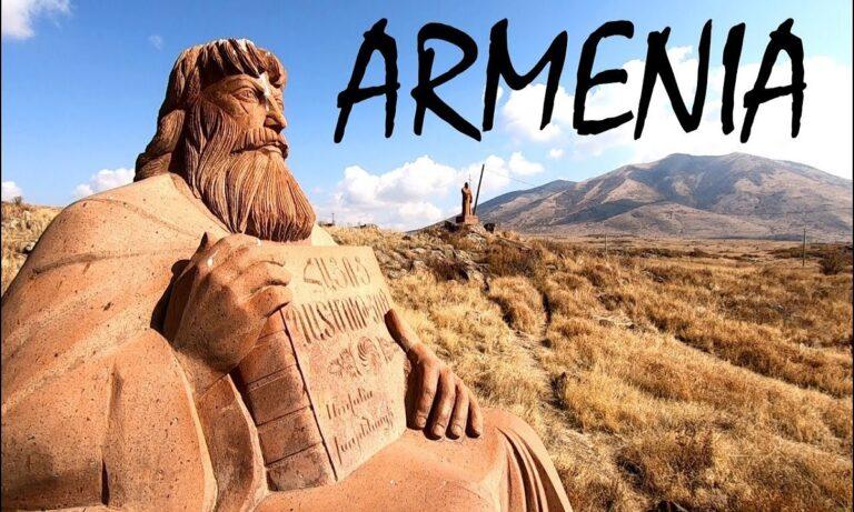 Γενοκτονία Αρμενίων: Διάσημοι Αρμένιοι αθλητές που δεν ξέρεις ότι είναι Αρμένιοι