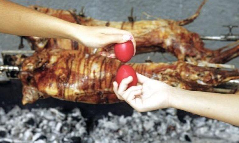 Κάπως αυξημένες είναι οι τιμές για το αρνί του Πάσχα σε σχέση με πέρσι. Ήδη αρκετοί πολίτες έχουν αρχίσει την έρευνα αγοράς για το πασχαλινό τραπέζι.