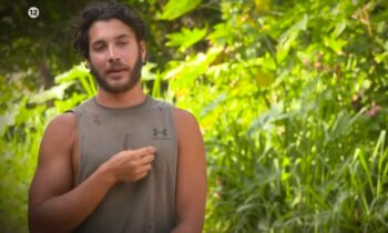 Survivor trailer 21/4: Φορτισμένη και ιδιαίτερα ειρωνική φαίνεται να είναι η ατμόσφαιρα στην παραλία του Άγιου Δομίνικου μετά την ομιλία του