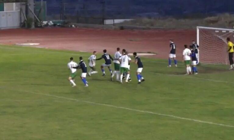 Αστέρας Βλαχιώτη – Ρόδος: Το ματς που ανοίγει την 3η αγωνιστική της Football League