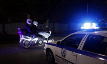 Θεσσαλονίκη: Άγριο ξύλο με οπαδικά κίνητρα και έναν τραυματία