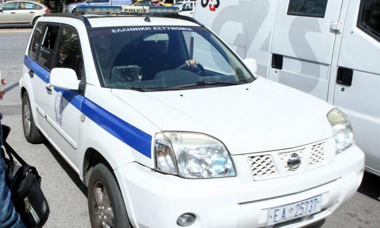 Αστυνομία - Συναγερμός