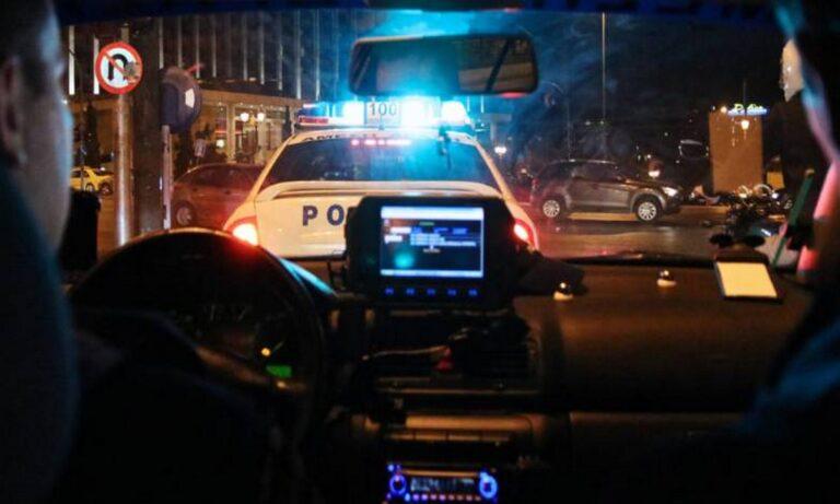 Βαρυμπόμπη: Πυροβολισμοί με καλάσνικοφ εναντίον ειδικών φρουρών τα ξημερώματα (pic)