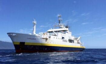 Ελληνοτουρκικά: Η Ελλάδα έκανε διάβημα διαμαρτυρίας προς την Τουρκία για την παρενόχληση του γαλλικού ερευνητικού σκάφους, με τον Μεβλούτ Τσαβούσογλου να προχωρά σε εμπρηστικές δηλώσεις και να κατηγορεί Αθήνα και Παρίσι για προβοκάτσια!