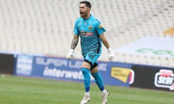 Ο Γιώργος Αθανασιάδης είναι και επίσημα παίκτης της Σερίφ Τίρασπολ, αφού ολοκληρώθηκε το deal δανεισμού του από την ΑΕΚ.