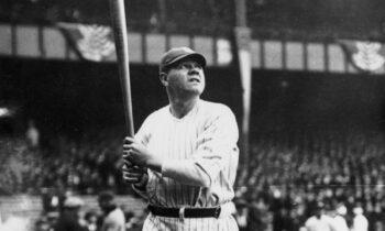 Σαν σήμερα: Ο Babe Ruth κάνει το ντεμπούτο του στο μπέιζμπολ (1935)