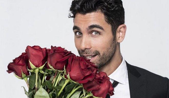 The Bachelor: Αυτός είναι ο επόμενος Έλληνας Bachelor (vid)