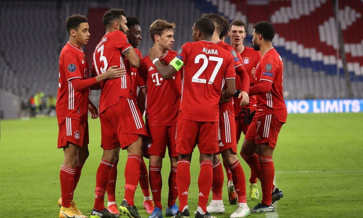 European Super League: Μπαίνουν Μπάγερν, Λειψία και Πόρτο!