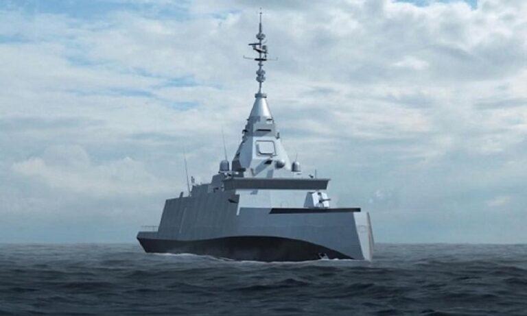 Φρεγάτες: Γαλλική πρόταση σε 9 σελίδες PDF χωρίς τεχνικά χαρακτηριστικά για πλοία 500 εκατ. το ένα;