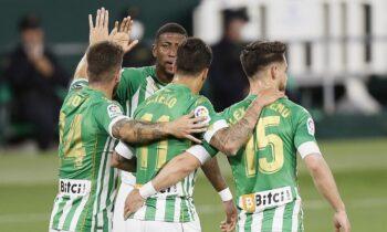 Μπέτις - Ατλέτικο Μαδρίτης 1-1: «Χαρίζει» τον τίτλο με γκέλα!