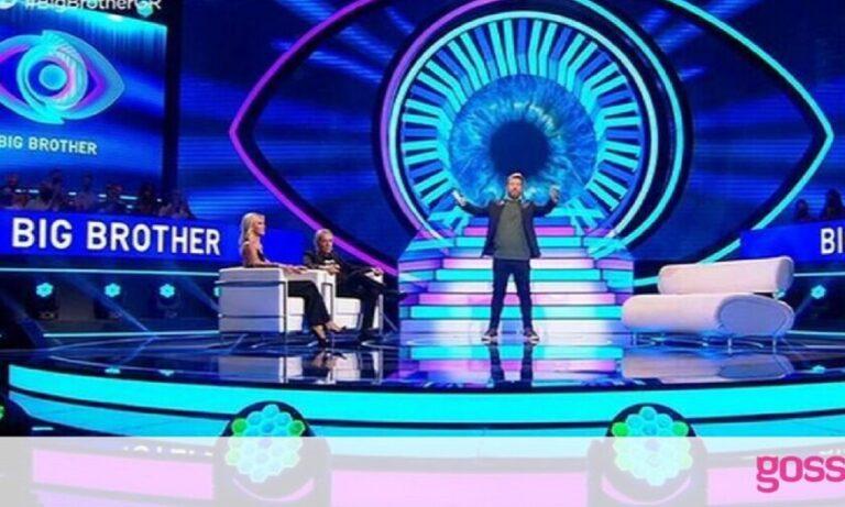 Big Brother -Απόλυτη ανατροπή: Ποιος Τρύφωνος, αυτός το θα το παρουσιάσει τελικά