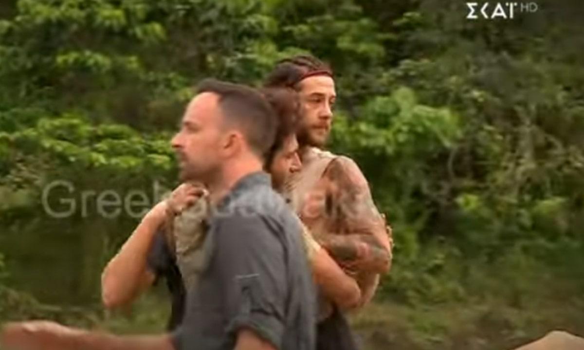 Survivor trailer 11/4: Παππάς και Μπόγδανος παραλίγο να παίξουν ξύλο! «Ρε φουκαρά Ηλία» – «Άντε φύγε από εδώ, βλάκα»
