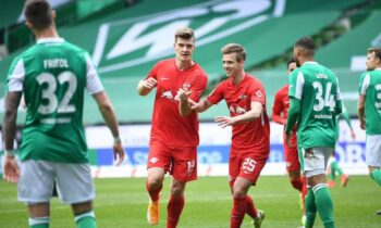 Bundesliga: Γκέλα για Μπάγερν, «αέρας» η Λειψία