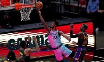 NBA αποτελέσματα: Συνεχίστηκε τα ξημερώματα της Παρασκευής η δράση στον μαγικό κόσμο του μπάσκετ με συνολικά επτά αναμετρήσεις να περιλαμβάνονται στο πρόγραμμα.
