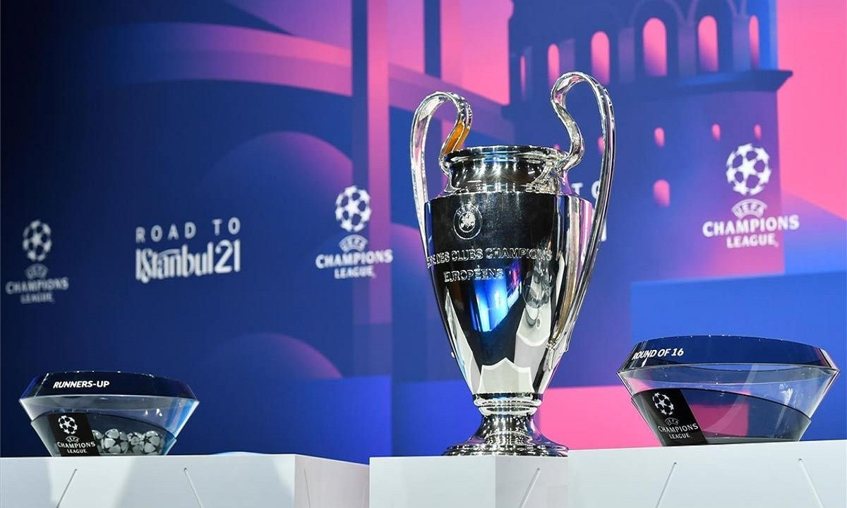 European Super League: Πετάνε άμεσα εκτός Champions League Τσέλσι, Ρεάλ και Μάντσεστερ Σίτι!