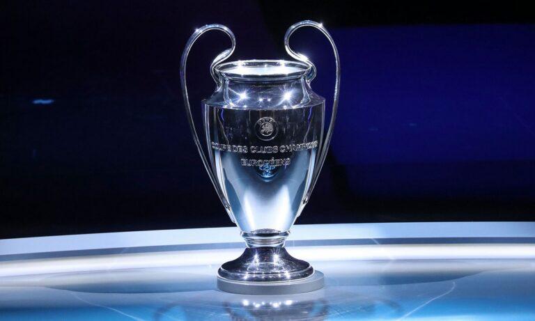 UEFA: «Πράσινο φως» για το νέο Champions League από το 2024 – Σύμφωνη και η Παρί