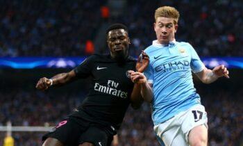 Champions League: Τα ζευγάρια των ημιτελικών - Πότε θα γίνουν τα ματς
