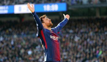 Football Europe: Ο τελευταίος... χορός (;) του Μέσι