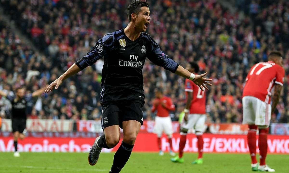 12 Απριλίου 2017: Ο Κριστιάνο Ρονάλντο γίνεται ο πρώτος παίκτης που φτάνει τα 100 γκολ σε ευρωπαϊκές διοργανώσεις (vid)