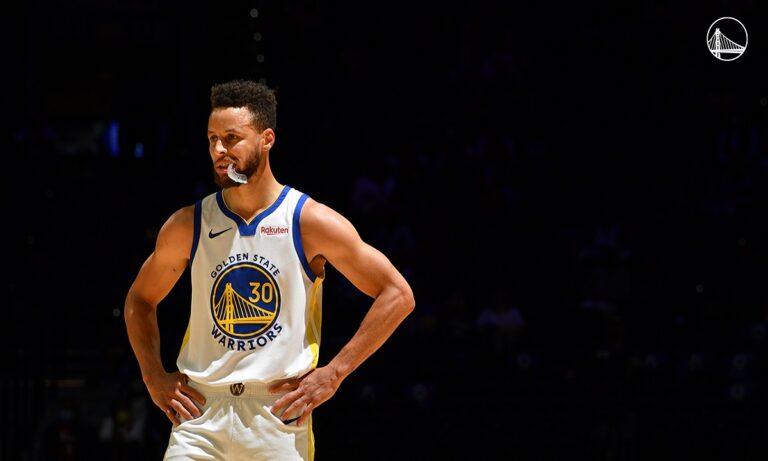 NBA Αποτελέσματα: Σάρωσαν οι Γουόριορς με… καυτό Κάρι (vids)