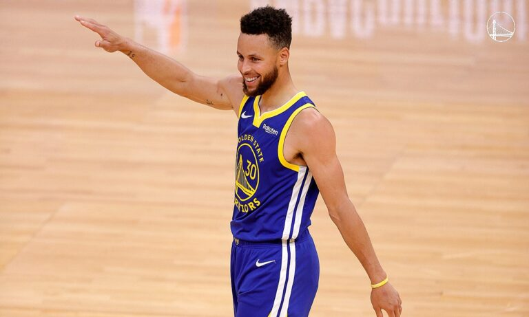 NBA Αποτελέσματα: Ιστορική νίκη για τους Γουόριορς με αδιανόητο Στεφ Κάρι (vids)