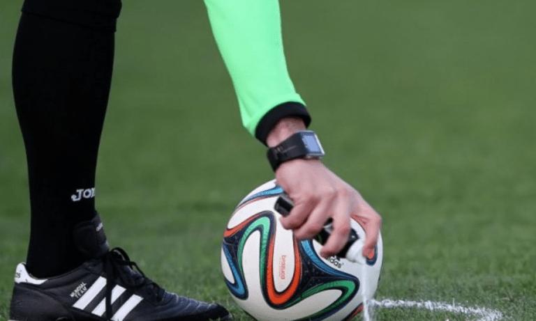 Aποκάλυψη Sportime: Διαιτητές Super League και διεθνείς, στα ματς της Super League 2!