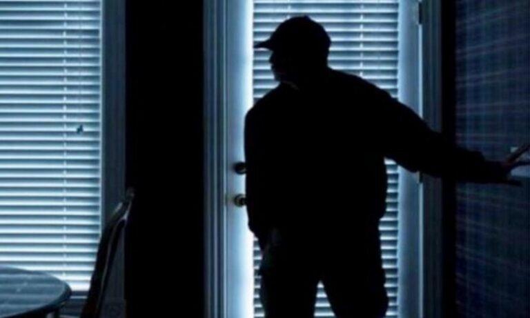 Θεσσαλονίκη: Διαρρήκτης μπήκε σε σπίτι και αντί να κλέψει... κοιμήθηκε!