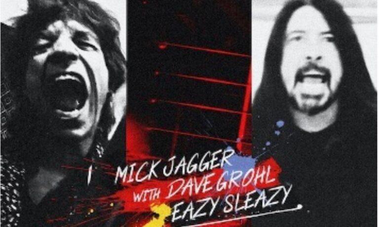 Eazy Sleazy: Το τραγούδι του Μικ Τζάγκερ για την ζωή με τον κορονοϊό (vid)