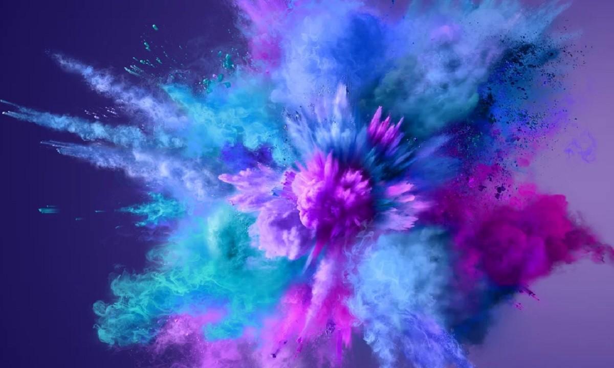 VIRAL – «Το νέο αγαπημένο μου χρώμα»: Οπτική ψευδαίσθηση αποκαλύπτει απόχρωση του κυανού που δεν έχετε ξαναδεί!