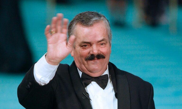 «El Risitas»: Αυτό ήταν το παρατσούκλι του Χουάν Χόγια Μπόρχα, του ηθοποιού από την Ισπανία που «έφυγε» από τη ζωή σε ηλικία 65 ετών.