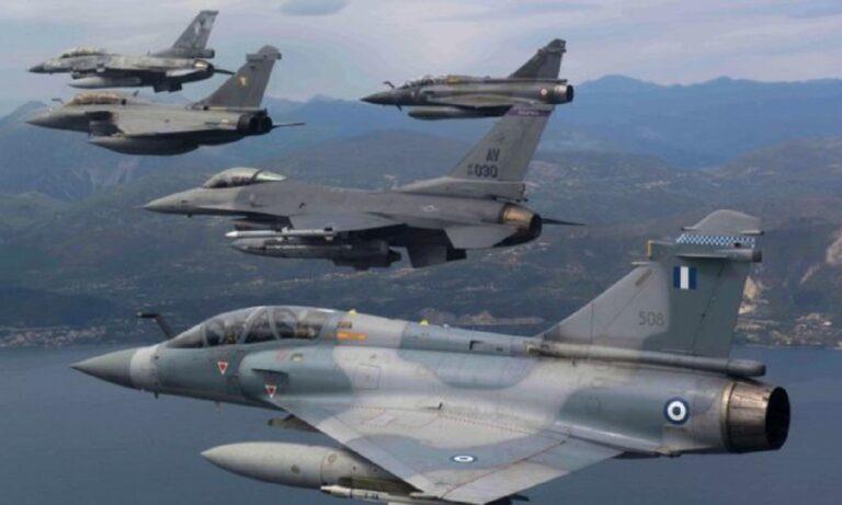 Ελληνοτουρκικά: Ακόμη και οι συνήθως υπερόπτες και προκλητικοί Τούρκοι, το παραδέχονται πλέον ανοικτά. Η Ελλάδα υπερτερεί σε αρκετές στρατιωτικές θέσεις.