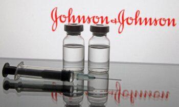 Κύπρος: «Παγώνει» το εμβόλιο της Johnson & Johnson
