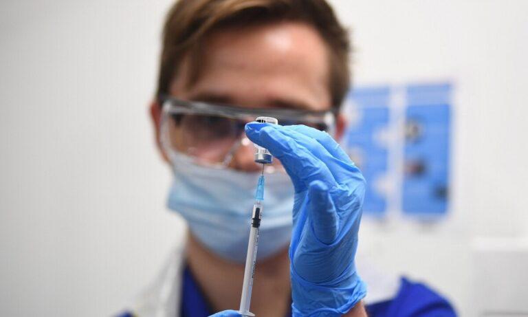 Εμβόλιο Pfizer – Παρενέργειες: Ερευνώνται περιστατικά μυοκαρδίτιδας