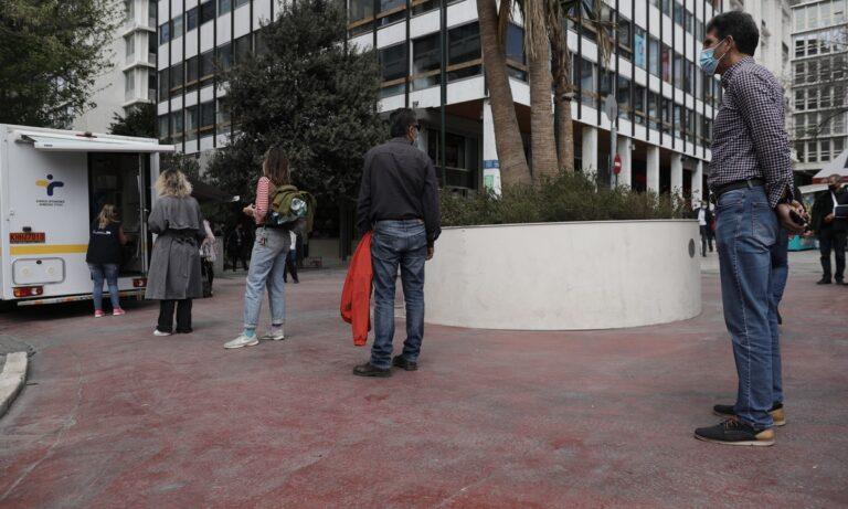 Κορονοϊός: Χαραμάδα ελπίδας! Ο μικρότερος αριθμός εισαγωγών – Ποια ήταν η τελευταία ημερομηνία