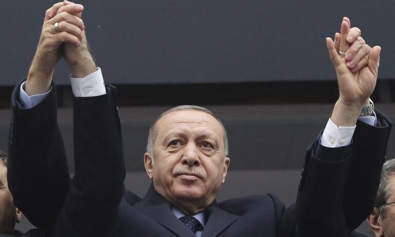 Ελληνοτουρκικά: «Ναι ο Ερντογάν είναι δικτάτορας – Ποιον να στηρίξουν Ελλάδα και Κύπρος