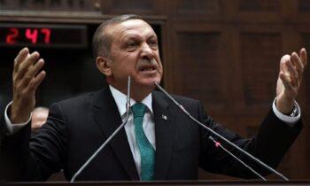 Τουρκία: Ένας αυτοεξόριστος Τούρκος δικαστής, μιλά με σκληρό τρόπο για τον Ερντογάν, επιβεβαιώνονται την εικόνα του δικτάτορα που έχει 67χρονος πολιτικός.