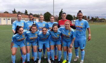 Ολοκληρώθηκε η 2η αγωνιστική στην Α' Εθνική Γυναικών την Κυριακή 18 Απριλίου και στους δύο ομίλους του πρωταθλήματος με ενδιαφέρουσες αναμετρήσεις σε όλη την Ελλάδα.