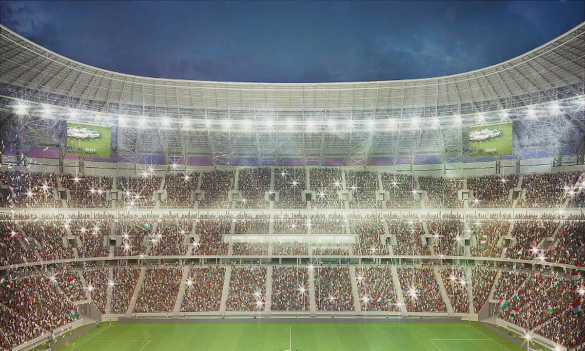 Euro 2020: Αυτό είναι το πλάνο για ματς με φιλάθλους – Ποιες πόλεις… τρέχουν
