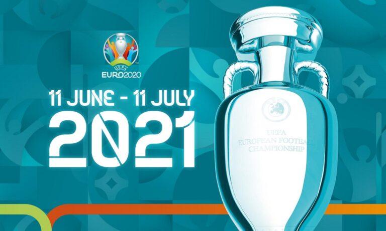 Euro 2020: Και η Ρωσία υποψήφια για να πάρει τους αγώνες της Ιρλανδίας