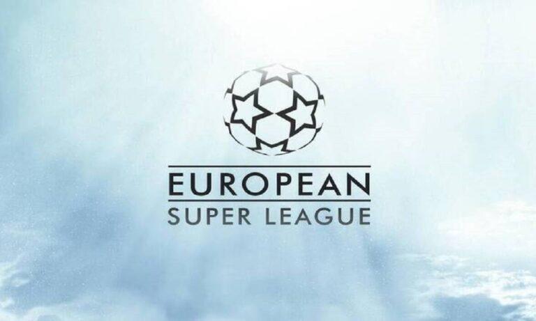European Super League: Δεν υποχωρούν Ρεάλ Μαδρίτης, Μπαρτσελόνα, Γιουβέντους