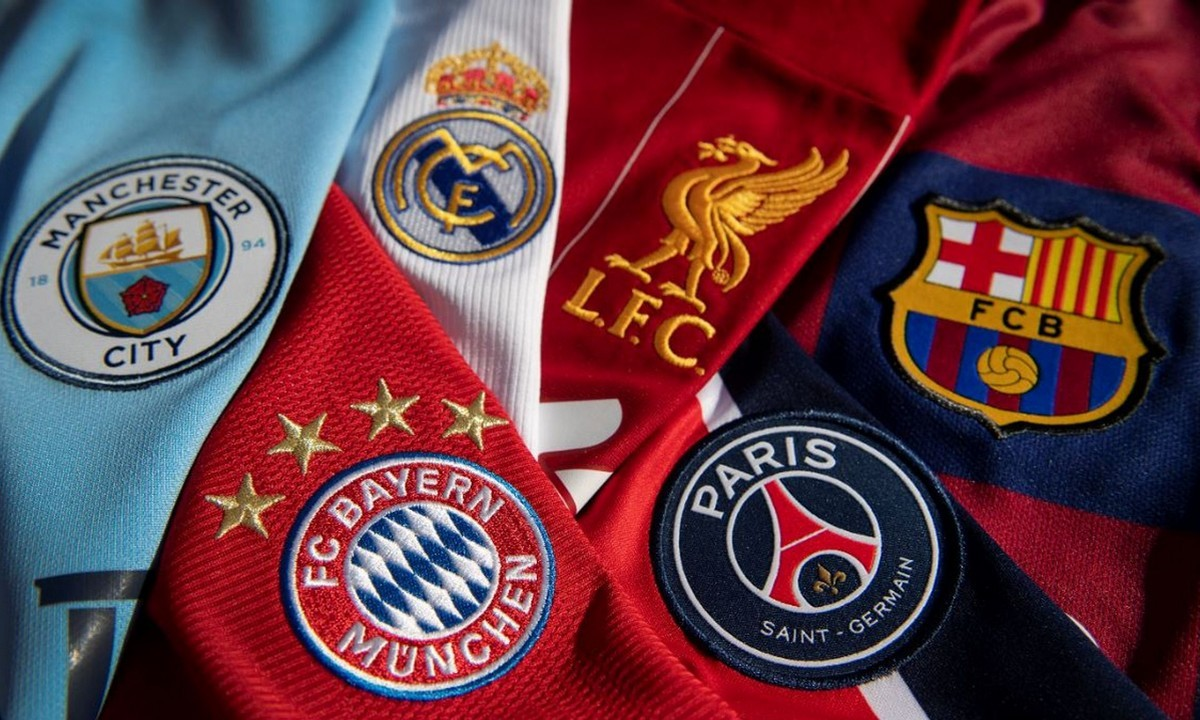 European Super League: Ανακοινώνεται η κλειστή λίγκα των «μεγάλων» – Τι αναφέρουν ευρωπαϊκά Μέσα