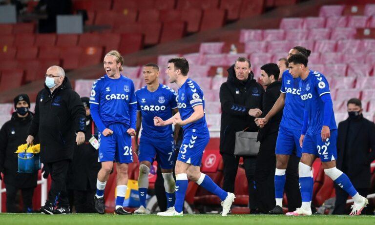 Άρσεναλ – Έβερτον 0-1: Από τον Λένο με… αγάπη (vid)