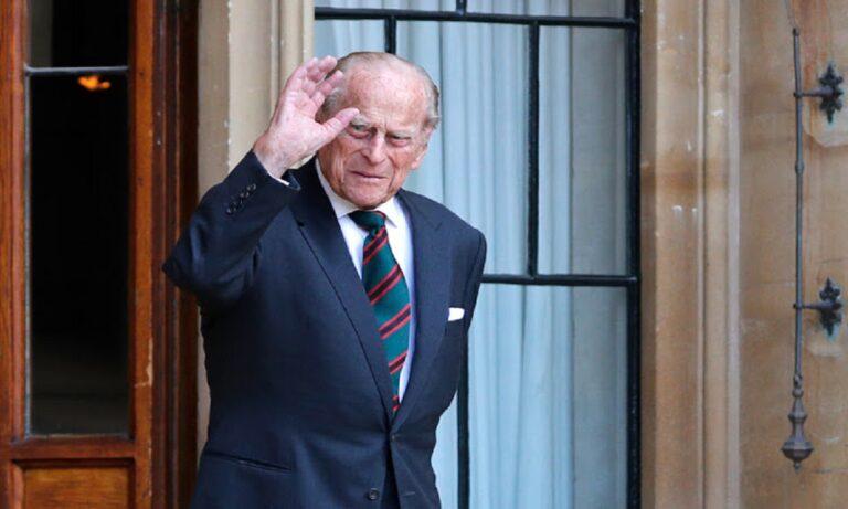 Πρίγκιπας Φίλιππος: Γεννημένος πρίγκιπας της Ελλάδας