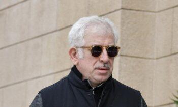 Στην Εισαγγελέα Πρωτοδικών Αθήνας αναμένεται να βρεθεί σήμερα (Παρασκευή 9/4) ο Πέτρος Φιλιππίδης με αφορμή τις εις βάρος του καταγγελίες.