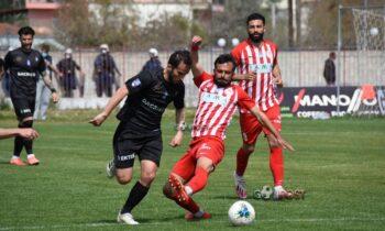 Football League: Τα αποτελέσματα της 3ης αγωνιστικής