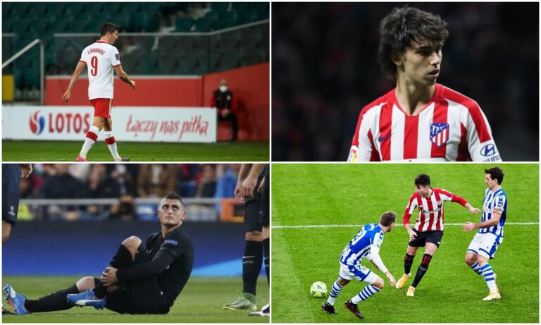 Football Europe: Πρωτοπόροι υπό πίεση – Τελικός με καθυστέρηση