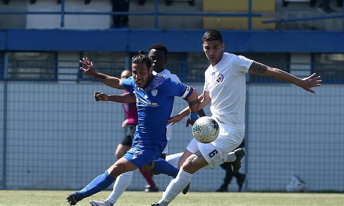 Football League: Προαναγγελία 5ης αγωνιστικής Νοτίου ομίλου