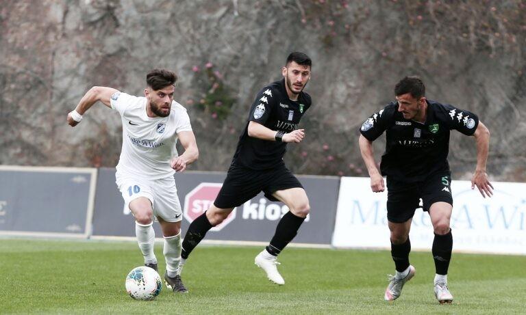 Football League: Νίκη Βόλου – Ρόδος στο ERTSPORTS – Το σημερινό πρόγραμμα της 11ης αγωνιστικής