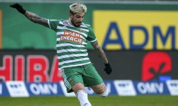 Ο Ταξιάρχης Φούντας «χτυπάει» Serie A! Σύμφωνα με την ιταλική αθλητική εφημερίδα «Gazzetta dello Sport» η Μπολόνια ενδιαφέρεται για
