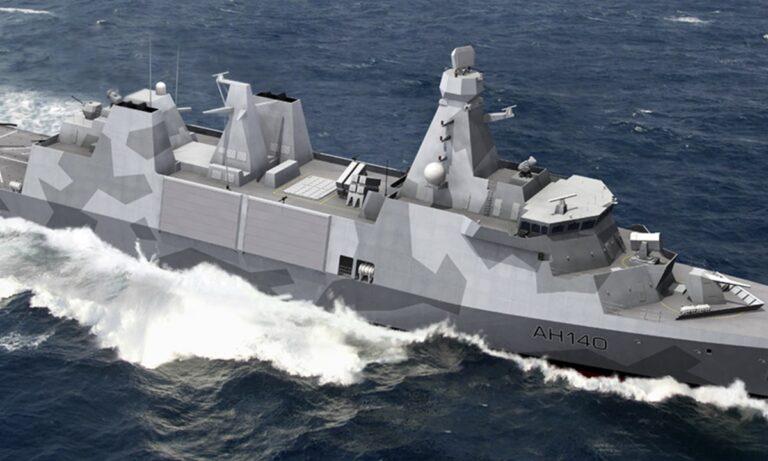 Φρεγάτες: Στα χέρια του ΥΕΘΑ η βρετανική πρόταση για το Πολεμικό Ναυτικό! Τι περιλαμβάνει